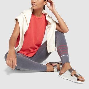 Sundry Striped Yoga Pant